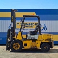 Hyster forklift h3.00xl capacity 3000kg a177b14518