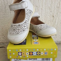 Pablosky girls shoes size 23