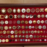 Buttons collection new