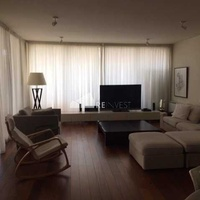 3 bedroom apartment in agios andreas
