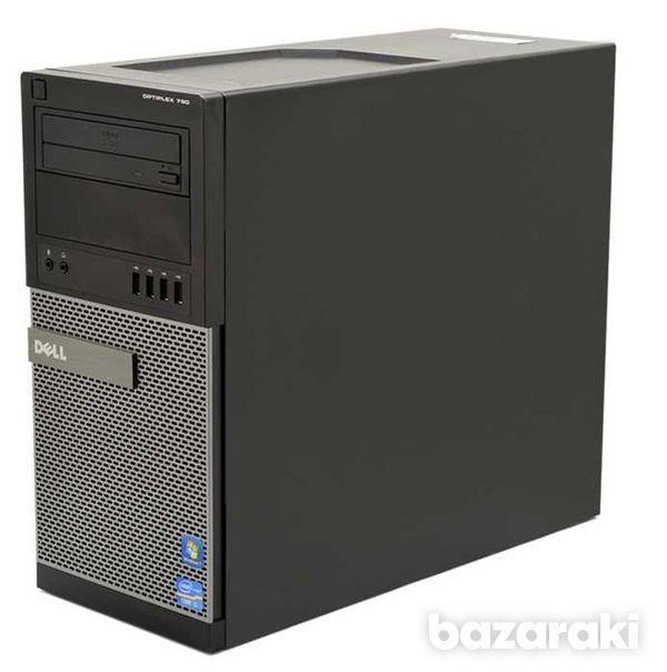 Dell pc i5 set with monitor-2