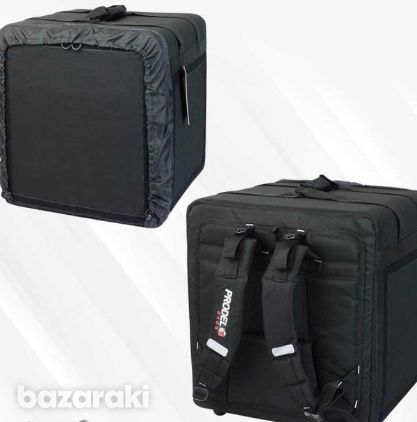 Delivery backbags