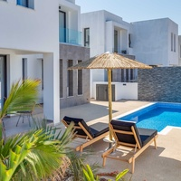 Alasia homes - 3 bedroom villa