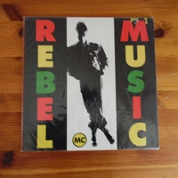 Rebel music lp