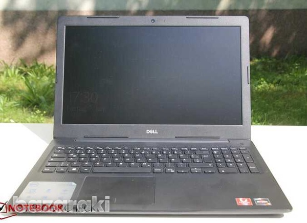 Laptop i7 + ssd + graphic card-3