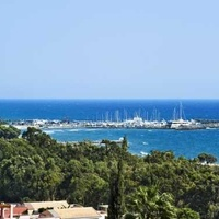 2br holiday apartment 200 m from the see