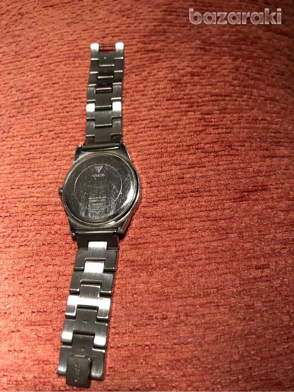 Guess watch in great condition-2