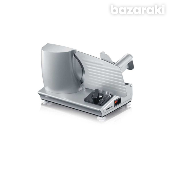 Severin as3915 electric universal slicer