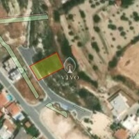 Residential plot of 625 sqm in agios athanasios