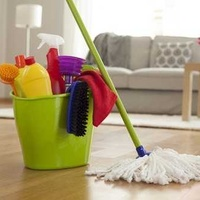 Cleaner services