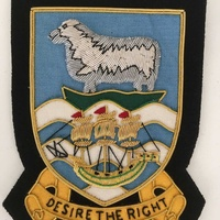 18pcs set of royal air force embroidered patches badges - collectibles