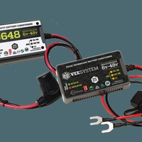Vees and hd648 - battery desulfators