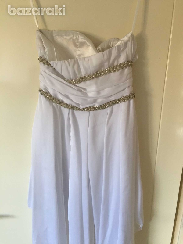 Formal dress size small-4
