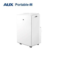 Aux portable air conditioner