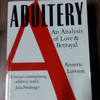 Adultery book