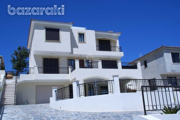 4 bedroom house in poli crysochous-3