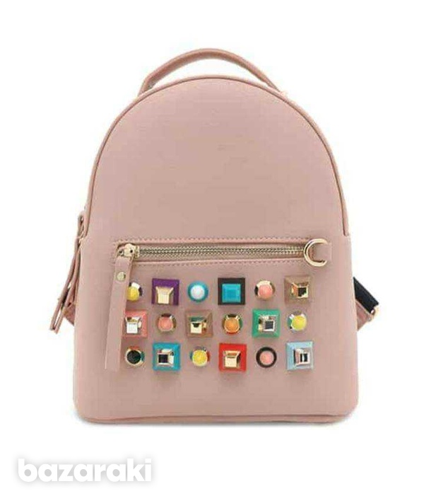 New gessy backpack-1