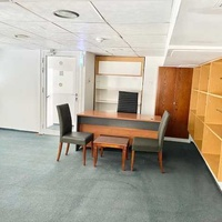 Serviced furnished office paphos town centre wi fi electicity included
