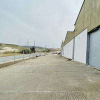 Warehouses in pafos - limassol highway