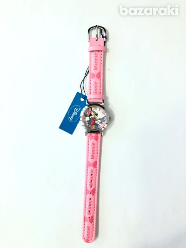 Disney watches for kids - analog-1