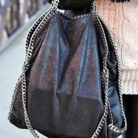Stella mccartney falabella black