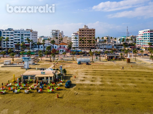 Luxury 2 bedroom apartment on the beach, in larnaca-8