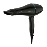 Philips bhd272/00 drycare ac hair dryer 2100w, black