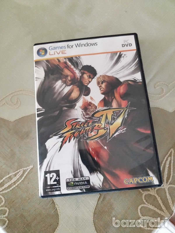 Street fighter iv pc game-1