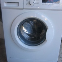 As new logik 8 kilos 1200spin quick wash a+++ delivery install