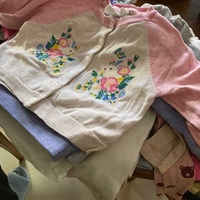 Clothes for girl 2-3 years