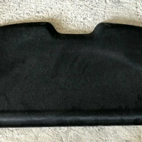 Citroen c4 parcel shelf 96462174 zd 2004-2010