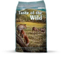 Taste of the wild valley small breed 6kg