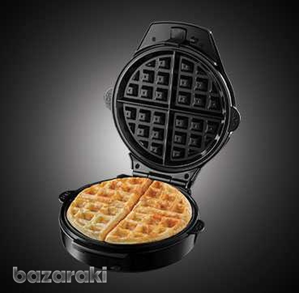 Russel hobbs device for preparing waffles muffins and donuts-5