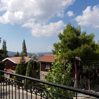 2 bedroom maisonette in platres