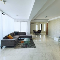 3-bedroom penthouse to rent