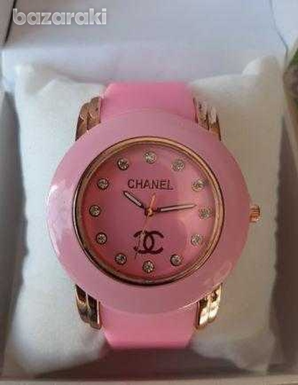 New in gift box ladies watches-1