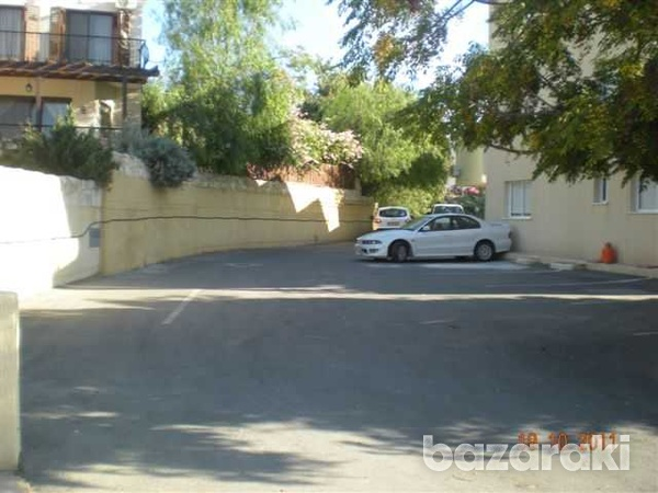 1 bedroom apartment in melanos area chloraka pafos fully furnished-1