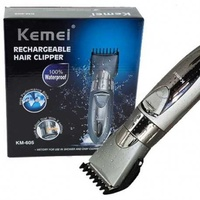 Shaving set - hair clippers