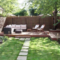 Quality gardening services in paphos - maintenance and one time jobs