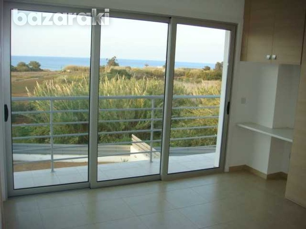 Brand new 4 bedroom and 3 bathroom villa with sea views and title deeds-1