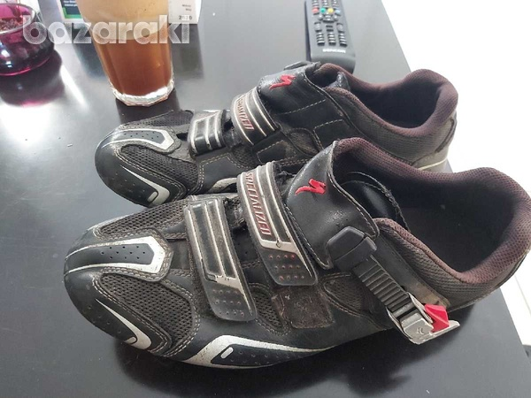 Road bike shoes-1