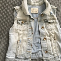Jacket for a girl up to 7 year old