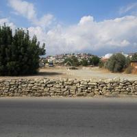 Land of 1651 m2 in agia fyla