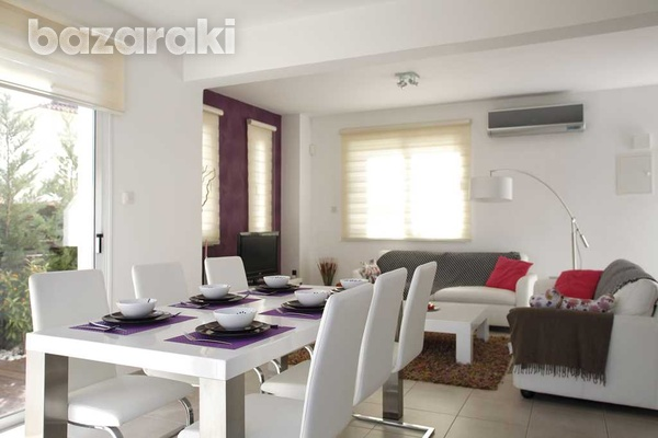 Wonderful, fully furnished villa close to the sea-6