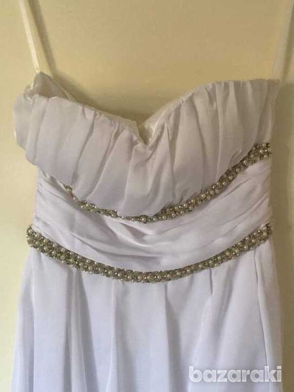 Formal dress size small-6