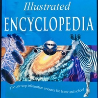 Oxford illustrated encyclopedia