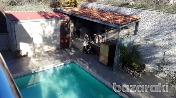 Four bedroom detached house in agios therapon-16