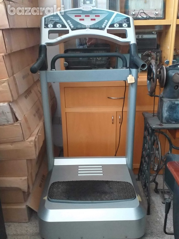 Power plate brand new-1