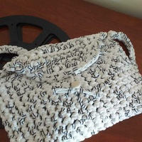 New handmade bag