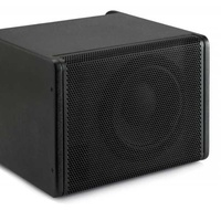 150w 8 inch self-powered subwoofer with 2x40w outputs